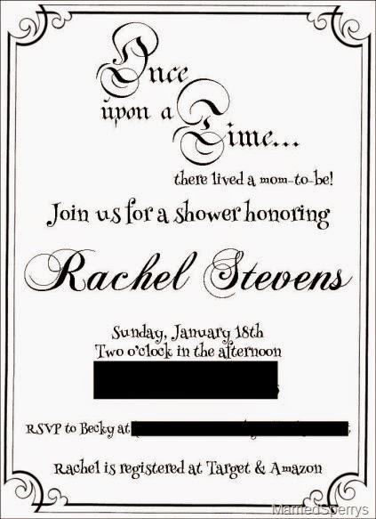 RachelBabyShower