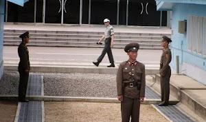 韩国使用Kinect监视韩朝边境线