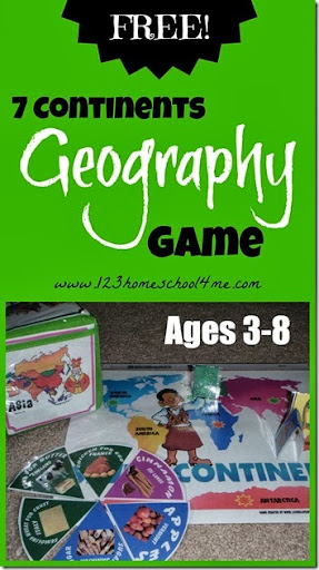 Roll into Geography! (FREE GAME)