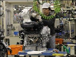 taxa de desemprego no Japão