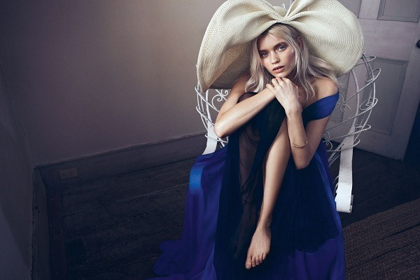 Abbey Lee Kershaw by Lachlan Bailey (Bloom Forth - Vogue China May 2012) 9