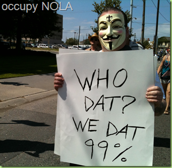 occupy nola
