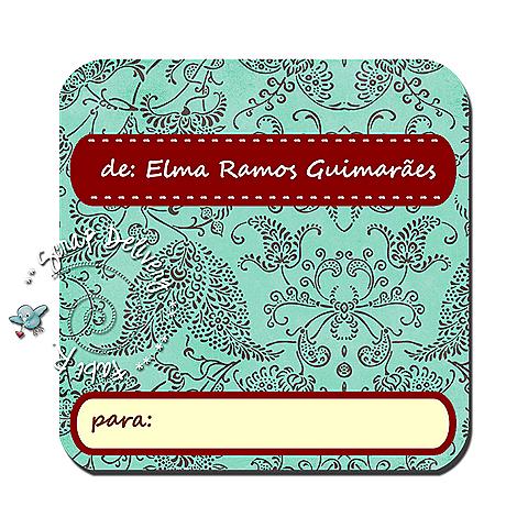 Cartao Elma 1