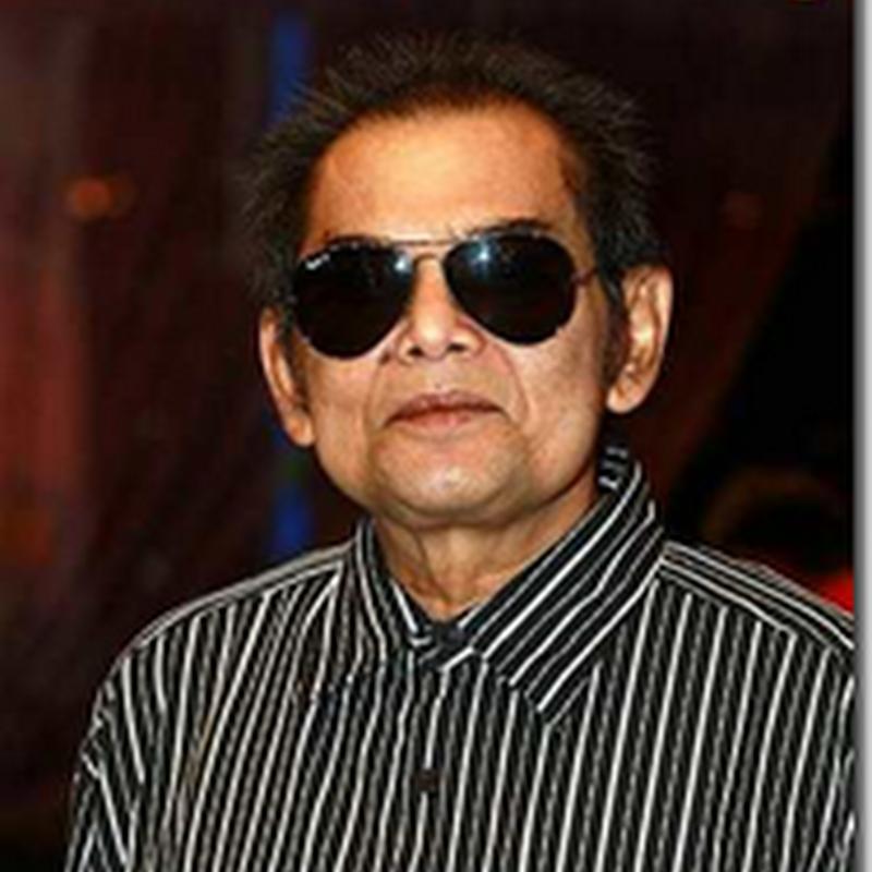 Latiff Ibrahim meninggal dunia.