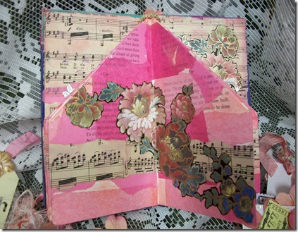 Altered Pink Saturday Book 016