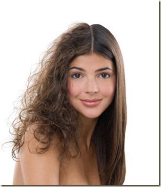productos para el cabello con frizz