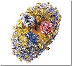 201-carat Chopard