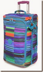 Kipling Teagan S Cabin Luggage
