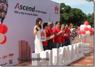 Huawei Belon Panas 947