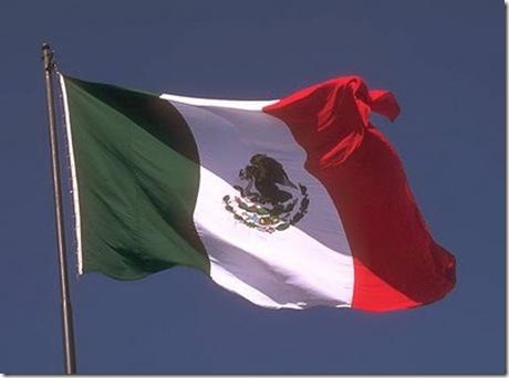 bandera-mexicana