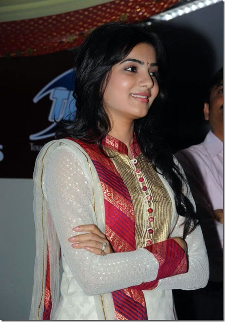 Samantha Latest Photos_50