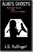 Alibi's Cover 8-12