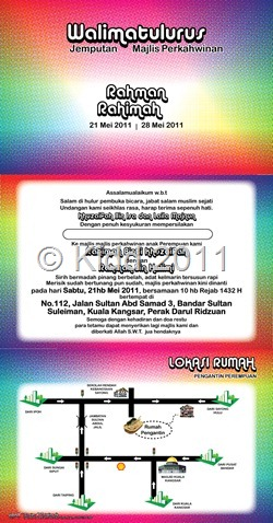 Template - Kad Kahwin 3 Fold v07 (front)