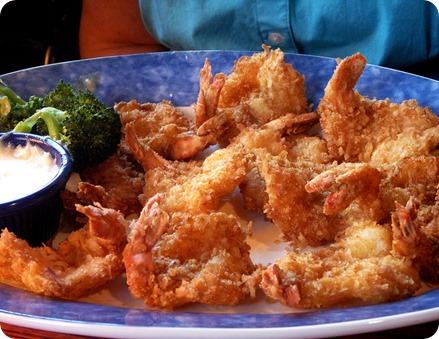 walt's shrimp