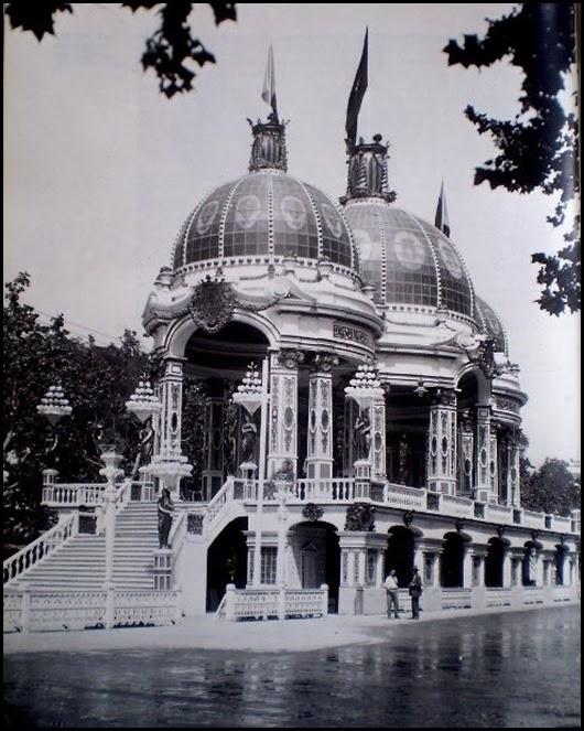 PABELLON MUNICIPAL 1926
