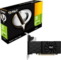 Palit NVIDIA GeForce GT 640 2GB DDR3 Graphics Card Price