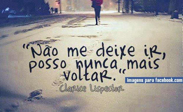 Frase De Amor Clarice Lispector
