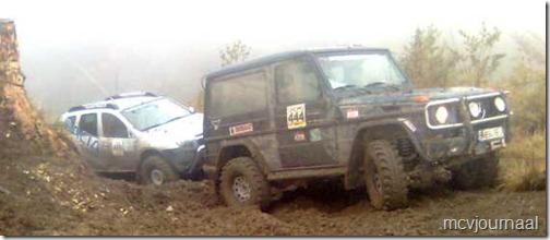 Dacia Duster Terrain 04