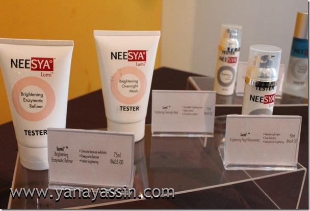 Neesya Kosmetik Malaysia  106