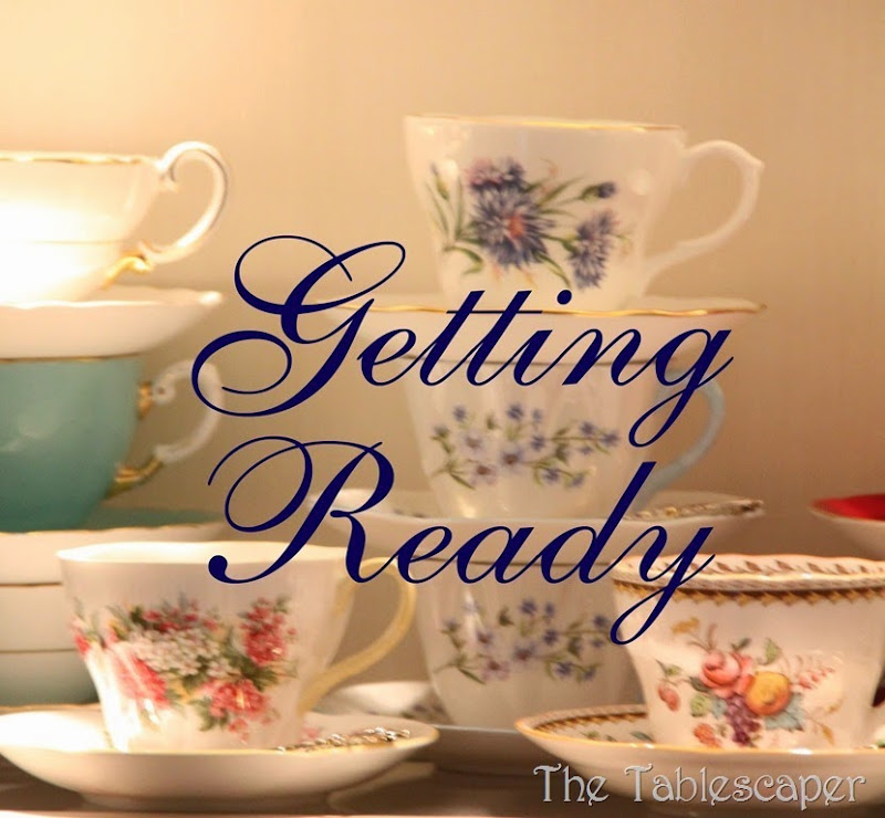 Getting Ready - The Tablescaper7
