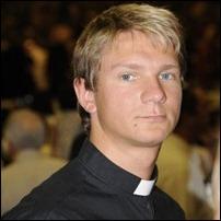 Trevor Yate padre