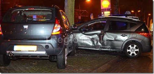 Dacia Sandero Stepway crash 03