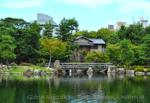 18 -Glória Ishizaka - Tokugawaen - Nagoya - Jp