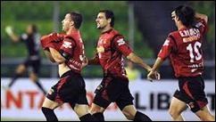 Caracas FC ernfrenta al  Lanús, Copa Libertadores