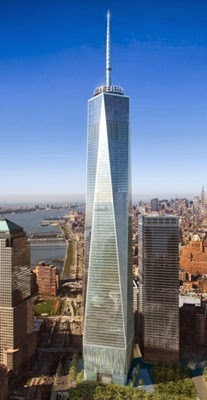 Freedom Tower New