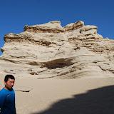 Mogui Cheng - Montée roche avec chauffeur de taxi