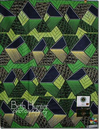 green-print