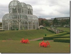 Botanical Garden curitiba
