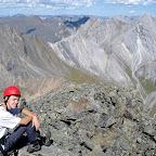 Восхождение на пик Алтан - Мундарга 3156м