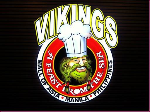 viking buffet MOA