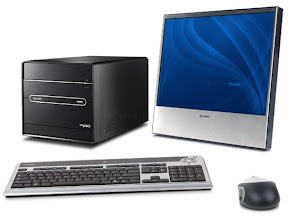 Shuttle XPC H7 5820S mini PC