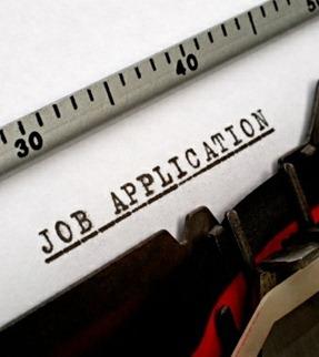 legal job CV
