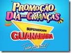 promocao dia das criancas supermercados guanabara