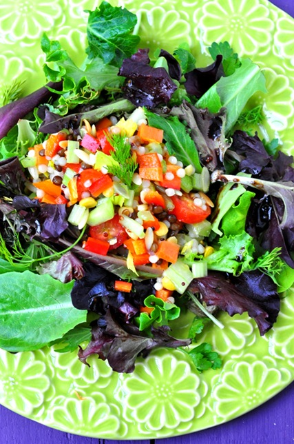 harvestgrain_salad