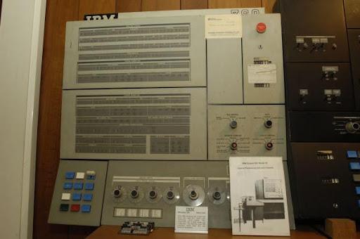 the ibm s 360 30 mainframe of mid 1960 s museu do computador fotos do