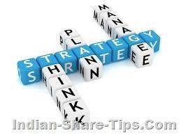 stock market strategy to get profitable stocks