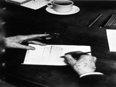 arquitecto-prestigioso-Ludwig-Mies-Van-Der-Rohe-minimalismo