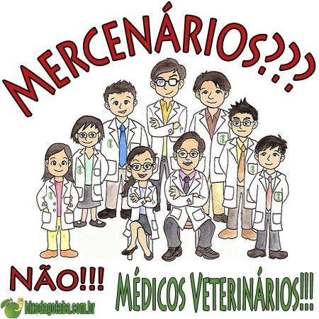 medicos-veterinarios-nao-sao-mercenarios