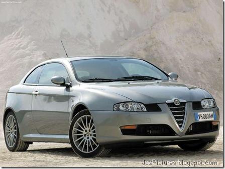 Alfa Romeo GT3