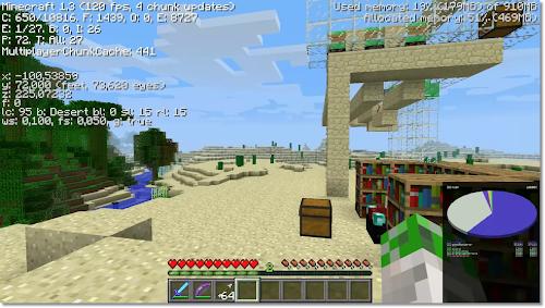 Minecraft 1.3.1