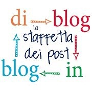 staffetta di blog in blog - logo