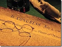 Declaration of Independence 2