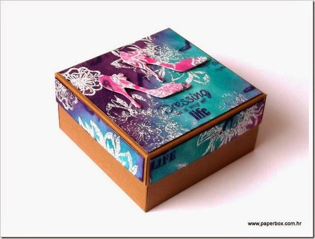 Kutija - Box - Schachtel  (2)
