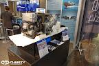 Международная выставка яхт и катеров в Дюссельдорфе 2014 - Boot Dusseldorf 2014 | фото №23