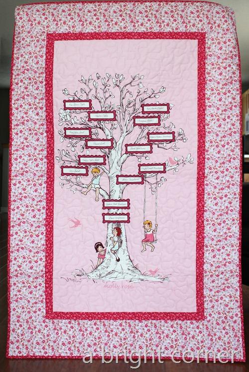 sarah jane family tree 4