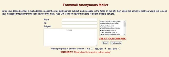 fdornmail-anonymous-mailer